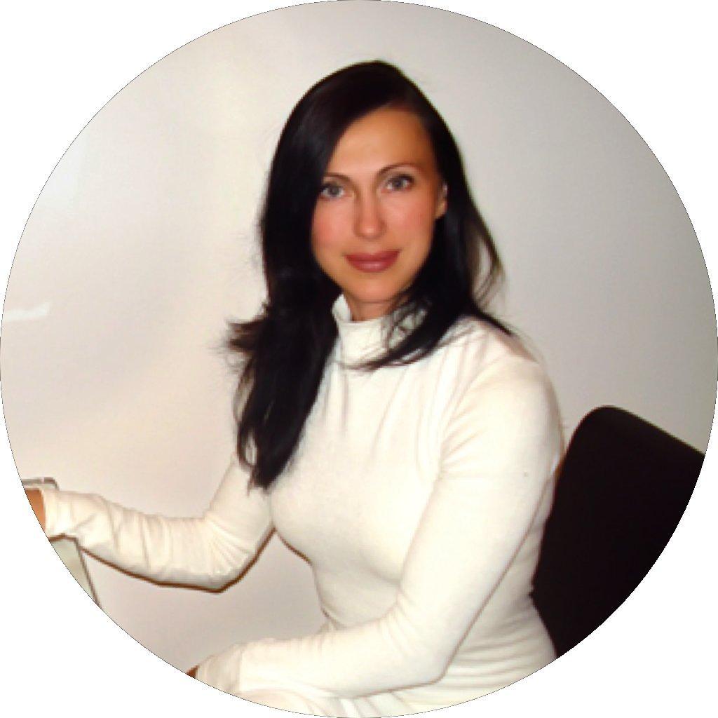 Анастасия Веденко